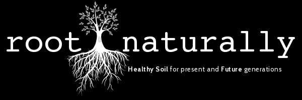 root naturally